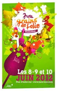 Jura wine festival