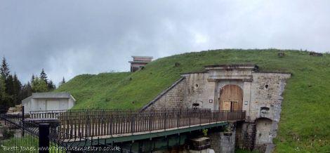 Fort St-Antoine