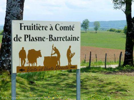 Fruitière à Comté