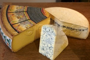 Franche-Comté cheeses