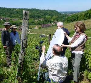 Jura wine photo team