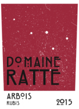 Arbois Domaine Ratte