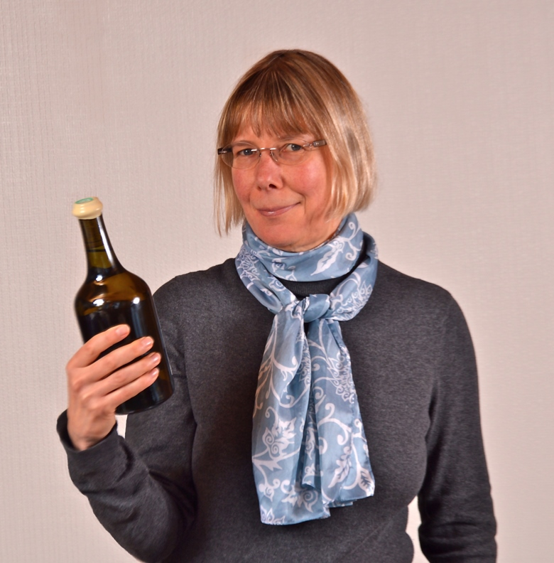Wink Lorch Author Jura Wine