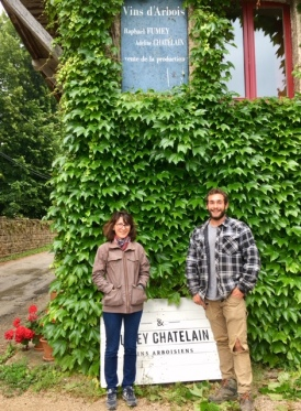 Fumey-Chatelain for blog